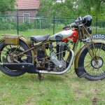 Motosacoche Classic Motorcycles