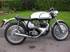 norton dominator 88 1955