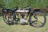 norton model 9 1920