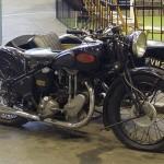 OEC Classic Motorcycles