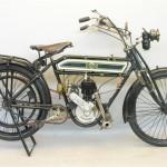 OK Classic Bikes