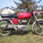 OSSA Classic Motorcycles
