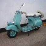 Piaggio Classic Bikes