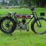 Premier Classic Bikes