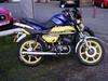 yamaha rd125 dx 1978