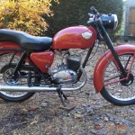 Royal Enfield Classic Motorcycles