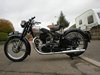 royal enfield model j2 1950