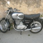 Sanglas Classic Bikes