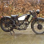 Scott Classic Motorcycles
