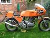 laverda sfc 750 1981