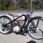 Simplex Classic Motorcycles