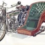 Singer Classic Bikes