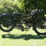 Sunbeam Classic Motorcycles