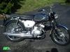 suzuki b100p 1966