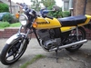 suzuki gt200 x5 1980