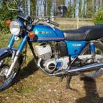 Suzuki SB200 Gallery