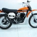 Suzuki TM400 Gallery