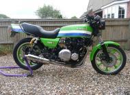1984 Kawasaki Z1000-R2