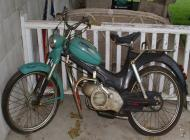 Sears Allstate Puch Moped