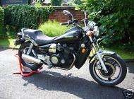 Kawasaki ZL1000 Eliminator