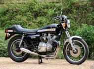 1978 Suzuki GS1000E
