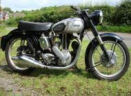 1953 Norton ES2