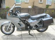 Kawasaki GTR1000 A1