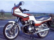 Honda CBX 550F2