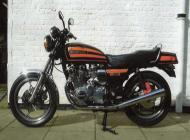 1981 Suzuki GS1100G