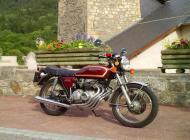 1978 Honda CB400/4 F2