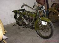 1916 AJS V Jap 1000