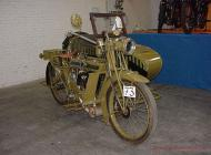 1919 Matchless H1
