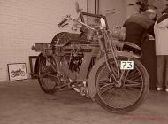 Matchless H2