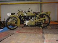 1924 Matchless SV