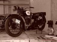 1928 Matchless T3