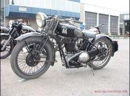 1937 Matchless G3