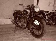 1937 Matchless Model X