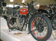 1939 Matchless G80