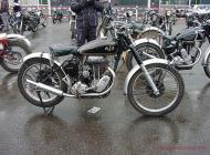 1949 AJS Model 18C