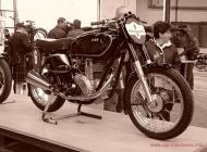 1949 AJS Model 7R