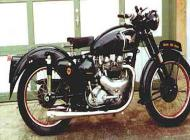 1949 Matchless G9