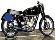 1950 AJS Model 7R