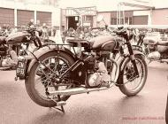 1950 Matchless G3L