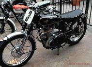 1956 AJS Model 18CS