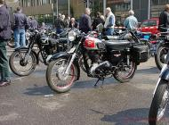 1956 Matchless G80S