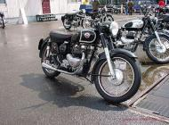 1956 Matchless G9