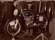 1958 AJS 7R