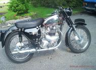 1958 Matchless G12