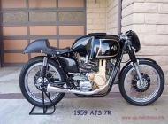 1959 AJS 7R