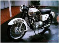 1959 Matchless G12